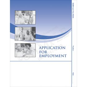 Long Term Care Application Plan