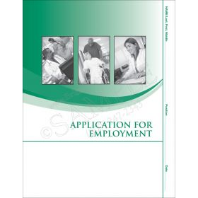 General Health Care Application