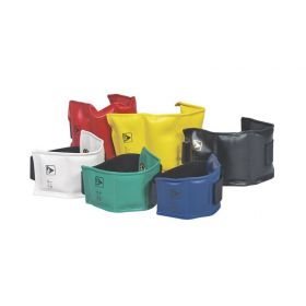 AliMed  Color Coded Cuff Weights