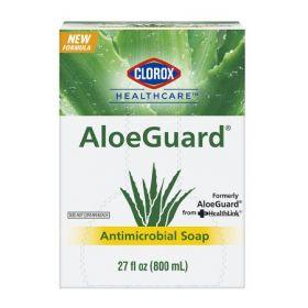 Antimicrobial Soap Clorox Healthcare AloeGuard