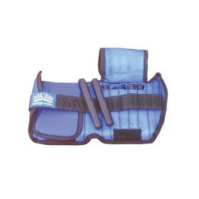 Adjustable Wrist and Ankle Weights