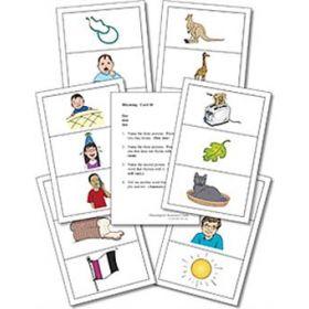 Phonological Awareness Cards