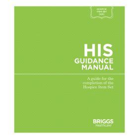 HIS (Hospice Item Set) Guidance Manual