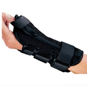 Wrist Splint PROCARE ComfortFORM With Abducted Thumb Foam 357332EA