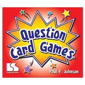 Question Card Games
