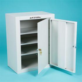 Narcotic Cabinet, 2 Locks, 2 Doors3762