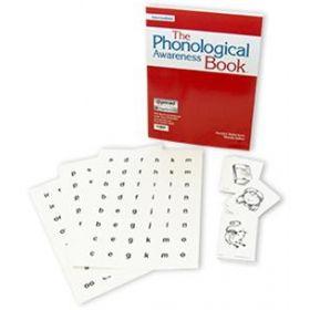 The Phonological Awareness Kit Intermediate