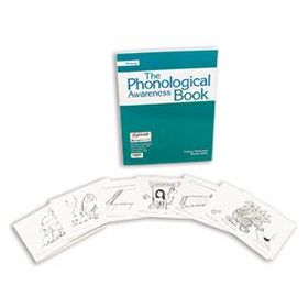 The Phonological Awareness Kit Primary