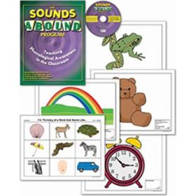 Teaching Phonological Awareness in the Classroom