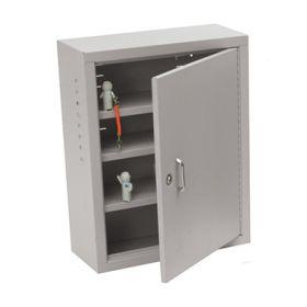 Narcotic Cabinet, 1 Lock, 1 Door