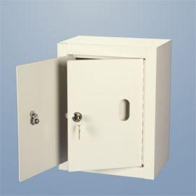 Narcotic Cabinet, 2 Locks, 2 Doors3775