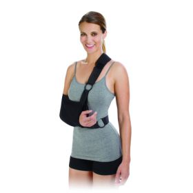 Shoulder Immobilizer PROCARE  Medium Poly Cotton Contact Closure