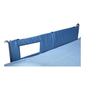 SkiL-Care  Thru-View Vinyl Bed Rail Pads