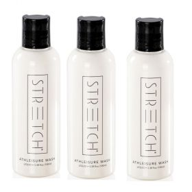 Forever New 40102 4 oz. Stretch Athleisure Liquid Wash-3/Pack