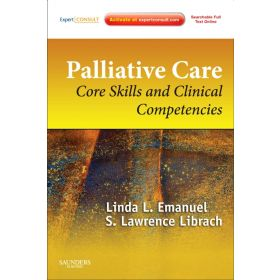 Palliative Care, 2nd Edition