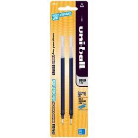 Uniball GEL IMPACT RT Pen  REFILL card