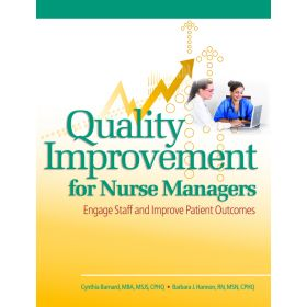 Quality Improvement for Nurse Managers