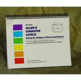 Allen s Cognitive Levels Meeting the Challenges of Client Focused