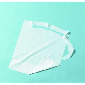 TIDI Disposable Plastic Clothing Protector