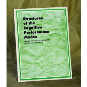 Structures of the Cognitive Performance Modes