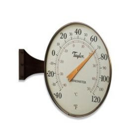 """Taylor 480BZ 8.5"""" Dial Thermometer"""