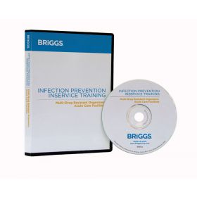 Inservice - MDROs- Acute Care - CD-ROM