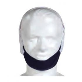 Royal Crown Style Chinstrap, Adjustable