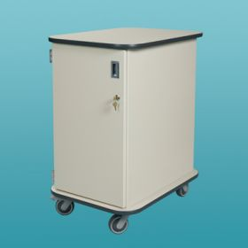 Easy Exchange System Cart - Deep - 5036WI