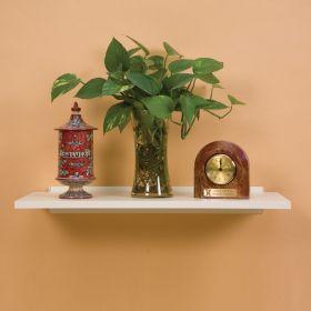 Easy Shelf Kit, 48 Inch - White