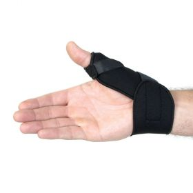 AliMed Custom-Molded Thumb Splint - 117317