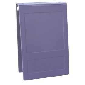 """Ringbinders with Bactix - 2-1/2"""" - Top Open - 3-Ring 51130R3B"""