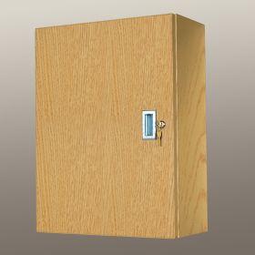 Utility Cabinet with Lock, 18 Inch - 5130WW