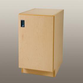 Desk Cabinet, Single-Door, Hinged Right - 5144WW