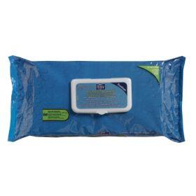 Personal Wipe Hygea Premium Soft Pack Aloe / Vitamin E Scented 60 Count