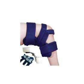 Comfy  Pediatric Spring Loaded Goniometer Knee