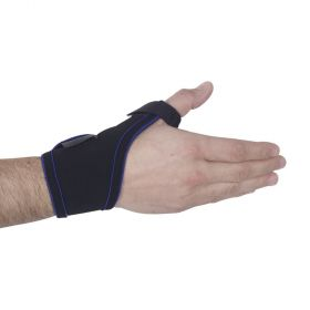 DeRoyal Thermo-Form Thumb Splints - 92410