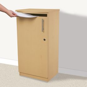 Ready-To-Shred Cabinet