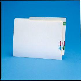 File Folders - Manila - Combination Drawer/Shelf
