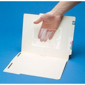 File folder Pocket - Self-Adhesive