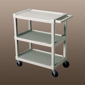 Utility Cart, Almond