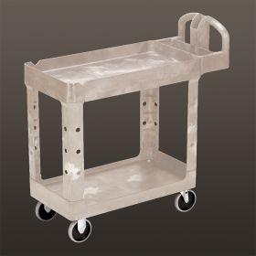 Rubbermaid  Small Heavy-Duty Utility Cart