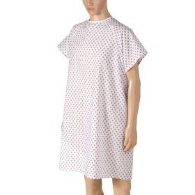 DMI Patient Hospital Convalescent Gowns 532-8030-0100