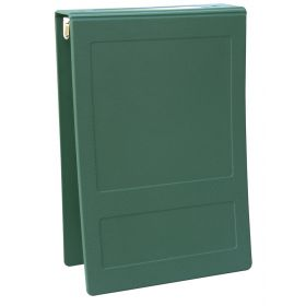"""Ringbinders with Bactix - 2-1/2"""" - Top Open - 3-Ring 5330R3B"""