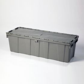 Hinged Lid Transfer Box -5540G