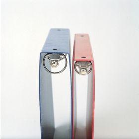 "Ringbinder - Drawer Stor - 1-1/2"" Side Open 3-Ring - Blue"