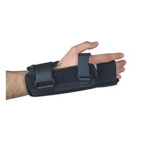 FREEDOM comfort Wrist Splint with MP Block