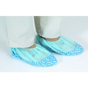 Dynarex Shoe Covers, Universal Size
