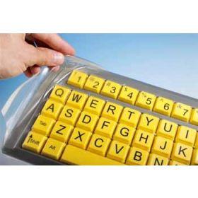 Visiflex Seels Cover For Big Keys