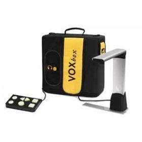 VoxBox Portable OCR System