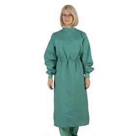 Tunnel Belt Surgeon Gown,Unisex,Size M